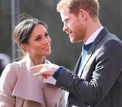 prince harry prince harry and meghan markle visit northern ireland popsugar