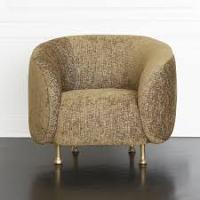 Hair Chair Designer Chairs High End Seating Kelly Wearstler