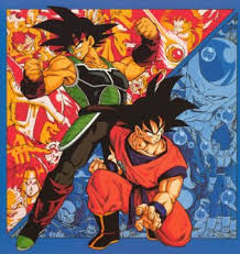 dragon ball bardock father goku dragon ball wiki