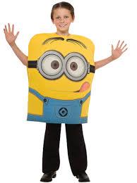 minion costumes boy s minion costume kids costumes