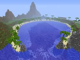 Map Hawaii Hawaii Minecraft Project