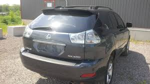 lexus used ontario used 2004 lexus rx 330 road candy pre owned classics and newer