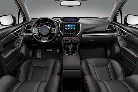 Subaru Xv Crosstrek Interior 2019 Subaru Xv Crosstrek Suv Review Auto Suv 2018