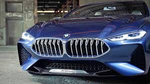 Bmw M8 Specs Bmw 8 Series Concept 2018 Interior Exterior Driving Youcar