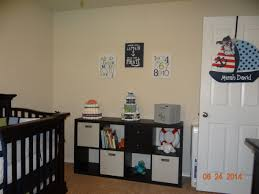 Target Nursery Furniture by Baby Micah U0027s Nautical Nursery 8 Cube Organizer Ikea Bins Target