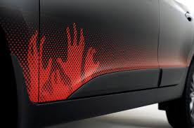 hyundai tucson 2014 red 2014 hyundai tucson fuel cell debuts at 2013 los angeles auto show