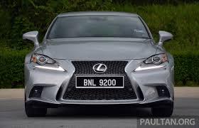 lexus turbo is driven lexus is 200t turbo u2013 downsized at a price image 421478