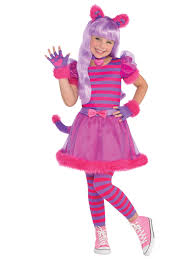 gnome costume for toddlers girls cheshire cat costume childs alice fairytale fancy dress book