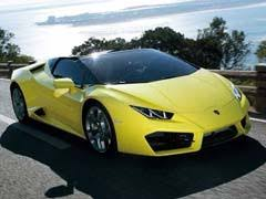 lamborghini huracan price lamborghini huracan price in india images mileage features