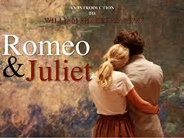 Shakespeare Romeo Juliet Romeo And Juliet Powerpoint Template