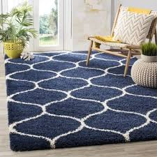 Blue And White Area Rugs Navy And White Area Rug Salevbags