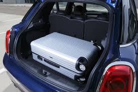nissan micra luggage space mini 5 door sizes and dimensions guide carwow