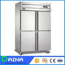glass door commercial refrigerator 4 door commercial refrigerator 4 door commercial refrigerator