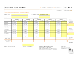 Free Timesheet Template Excel Excel Timesheet Template With Formulas Template Design