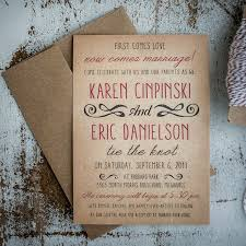 country wedding invitation wording christmanista