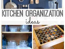 Kitchen Cabinet Organizer Ideas Kitchen Kitchen Organization Ideas And 34 Kitchen Cupboard