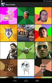 Builder Meme - meme builder apps on google play