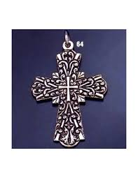 byzantine crosses byzantine cross jewelry orthodox baptism jewelry