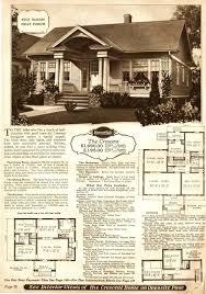 2013 december sears modern homes
