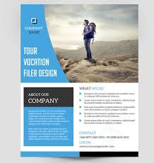 one page brochure template business flyer sistec