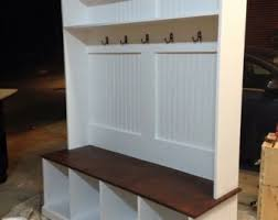 Entryway Lockers Cmpfurniture Your Mudroom Entryway Storage By Cmpfurniture On Etsy