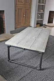 wonderful side table white washed wood whitewashed within coffee