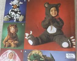 Toddler Dragon Halloween Costumes Toddler Lion Costume Etsy