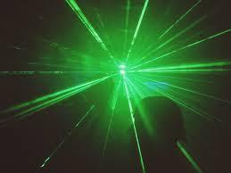 party hard berlin clubbing laser light beam green color d u2026 flickr