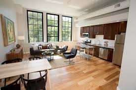 the baldwin exquisite urban reuse apartments