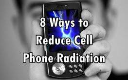 10 ways to reduce radiation from cell phone use society