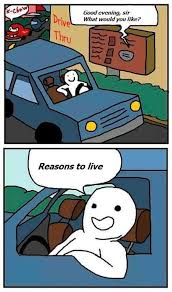 Life Meme - a depressing and wholesome meme dump that is my life album on imgur