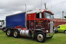 volvo otr trucks truckfest scotland a first taste