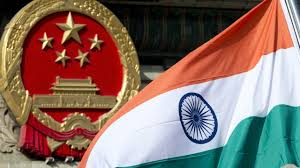 Image Chinese Flag Doklam Then And Now From British To Chinese Interests Follow The
