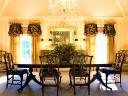 Elegant Dining Room Tables by Elegant Curtains For Dining Room Moncler Factory Outlets Com