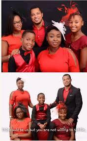 ghanaian actor van vicker ghanaian actor van vicker and his family poontoe