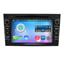 opel zafira 2005 1024 600 touch screen android 6 0 2005 2011 opel zafira multimedia