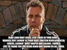 Ricky Meme - ricky bobby praying memes imgflip