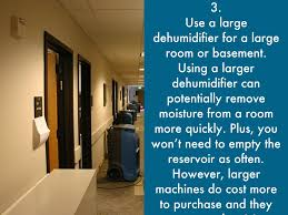 how to choose right size of dehumidifier by pramod