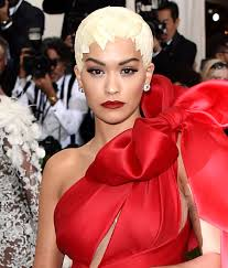 met gala 2017 origami hairstyles 6 celebs who rocked the latest