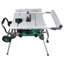 hitachi table saw price first impressions hitachi c10jr table saw tools of the trade