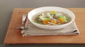 vid駮s de cuisine broth stock broth stock footage framepool