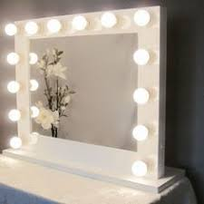 hollywood mirror with light bulbs vanity mirror with desk lights desk light vanities and desks