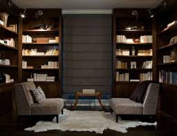 modern home library interior design best 25 home library design ideas on home library