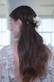 get the look goddess braids bridalguide