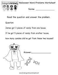 bunch ideas of free halloween worksheets in free download