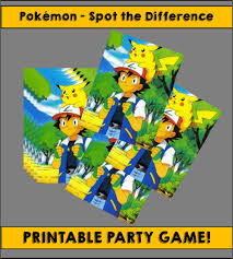 top 12 pokemon party games