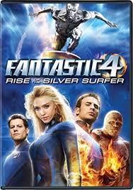 amazon fantastic rise silver surfer jessica