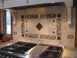 100 backsplash medallions kitchen custom handcrafted texas