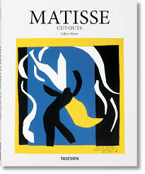 cut outs matisse cut outs basic series taschen books