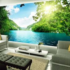 Wall Murals Bedroom by Aliexpress Com Buy Home Decor Photo Background Wallpaper For